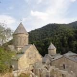 Klosterkomplex Haghartsin