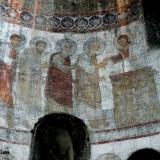 Der Klosterkomplex von Achtala